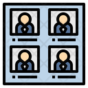 List Competition Candidate Icon