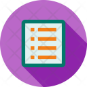 List View User Icon