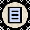 Ui Ux Paper Icon