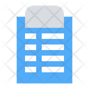 Plan Business Management Icon