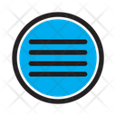 List Music Player Icon