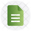 File Page Document Icon