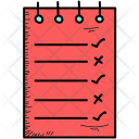 Document List Page Icon