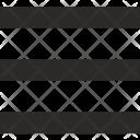 List Listing Ui Icon