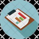 List Education Clipboard Icon