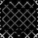 List Folder Icon