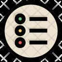 Ui Ux List Icon
