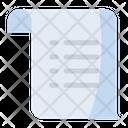 Planner Reminder List Icon