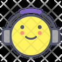 Listen Listen Music Music Icon