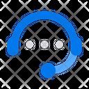 Listen Listening Earphone Icon