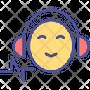Listen Online Music Icon