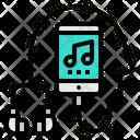 Music Media Multimedia Icon