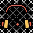 Listening Music Songs Icon