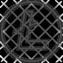 Lite Itc Trading Icon