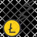 Litecoin Finance Trade Icon