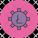 Litecoin Settings Banking Icon