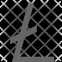 Litecoin Digital Online Icon