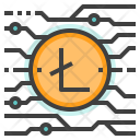 Litecoin Cryptocurrency Icon