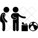 Liter Icon