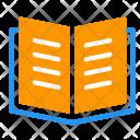 Literature Book Reading Icon