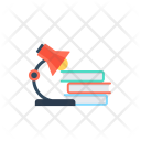 Books Learning Knowledge Icon