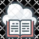 Literature Exchange Exchange Document Transfer File Icon