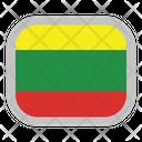 Lithuania Icon