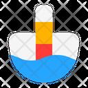 Litmus Icon