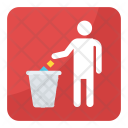 Litter Icon