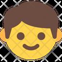 Little Boy Icon