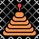 Baby Littlepyramid Child Icon