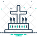 Liturgic Icon