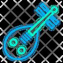 Liuyeqin Icon