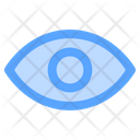 Live Eye See Icon