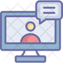 Live Chat Chat Support Chat Bubble Icon