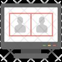 Live Customer Service Icon