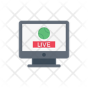 Live Match Streaming Icon