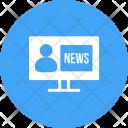 Live News Icon