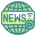 Live News News Global Icon