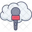 Mic Voice Microphone Icon