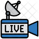 Live Production Icon