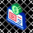 Bet Gambling Game Icon