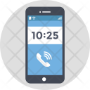 Live Voice Call Icon