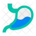 And Liver Icon