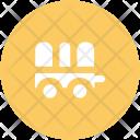 Living Van Vehicle Icon