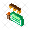 Furniture Room Home Icon