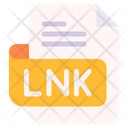 Lnk Document File Icon