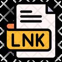 Lnk File Type File Format Icon