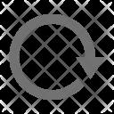 Load Loading Loop Icon