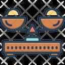 Load Balance Icon